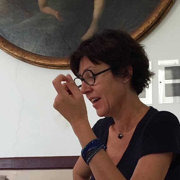 Karine Estaun