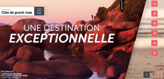 formation S'engager collectivement pour un accueil efficient et efficace sur le territoire de l'office de tourisme de la Côte de Granit Rose